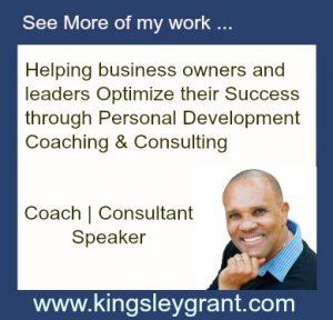 kingsley grant